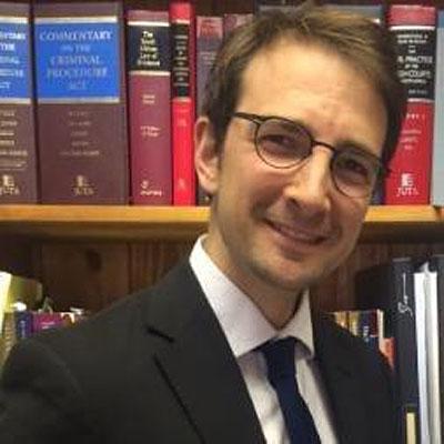Adv. Gregory Solik