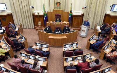 CALL FOR WRITTEN SUBMISSIONS on Party Funding Bill