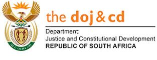 Answering papers filed by Dept of Justice