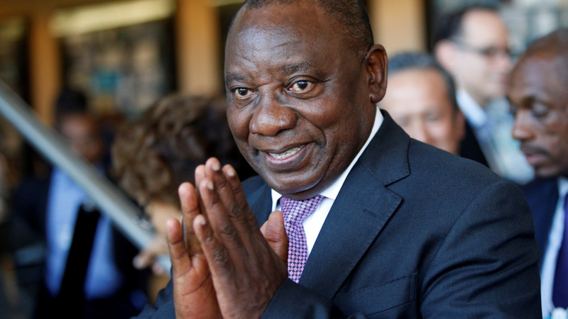 Open Letter To President Cyril Ramaphosa