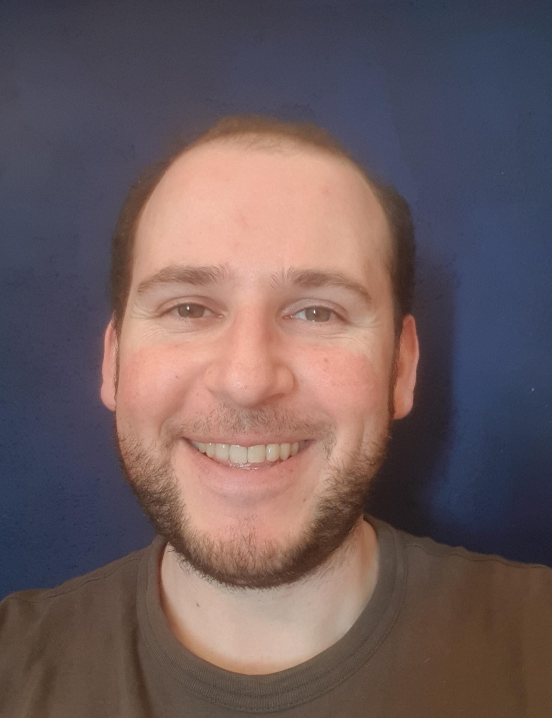 Joel Bregman