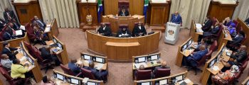 NCOP adopts Political Party Funding bill