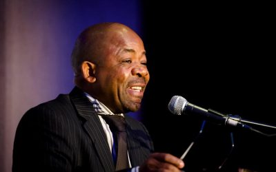 [WATCH] Terry Tselane on his legacy and supporting new commissioners