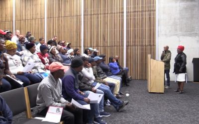 Khayelitsha residents on elections, service delivery and more